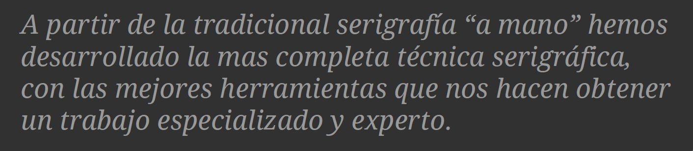 Taller Serigrafía - Armando Silvestre