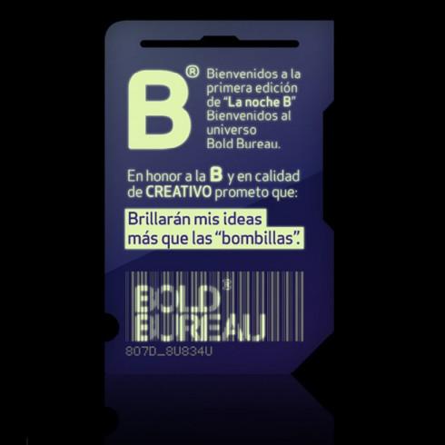 Bold Bureau - Armando Silvestre