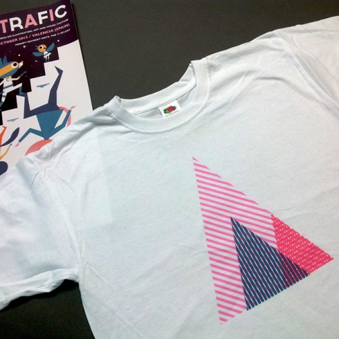 Transfer camiseta